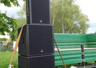 Evento en Vivo: Worms, Alemania 1