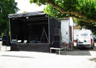 Evento en Vivo: Worms, Alemania 2