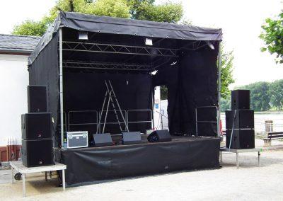 Evento en Vivo: Worms, Alemania 3