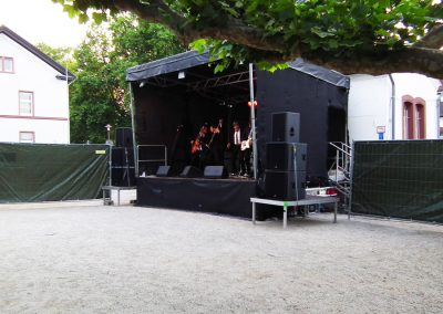 Evento en Vivo: Worms, Alemania 5