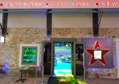 New York Beach Club 10