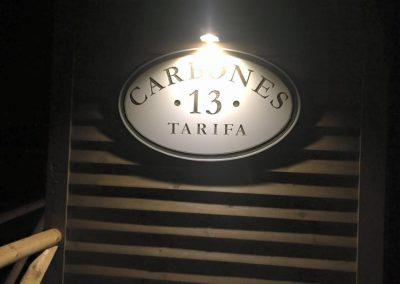 Carbones 13 11