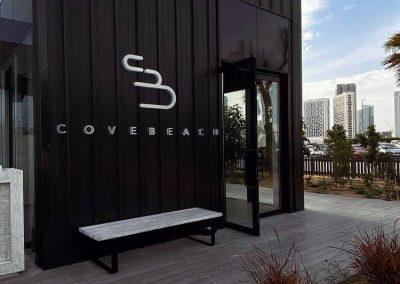 Cove Beach 1