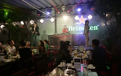 BeerClub Vuon Dao