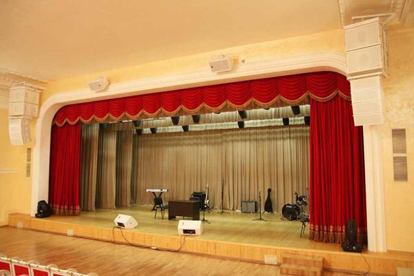 Houses of Worship 7