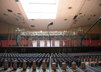 Helloween & Rata Blanca Concert 1