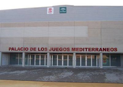 Palace of the Mediterranean Games 1