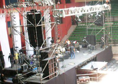 Helloween & Rata Blanca Concert 3