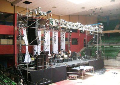 Helloween & Rata Blanca Concert 4