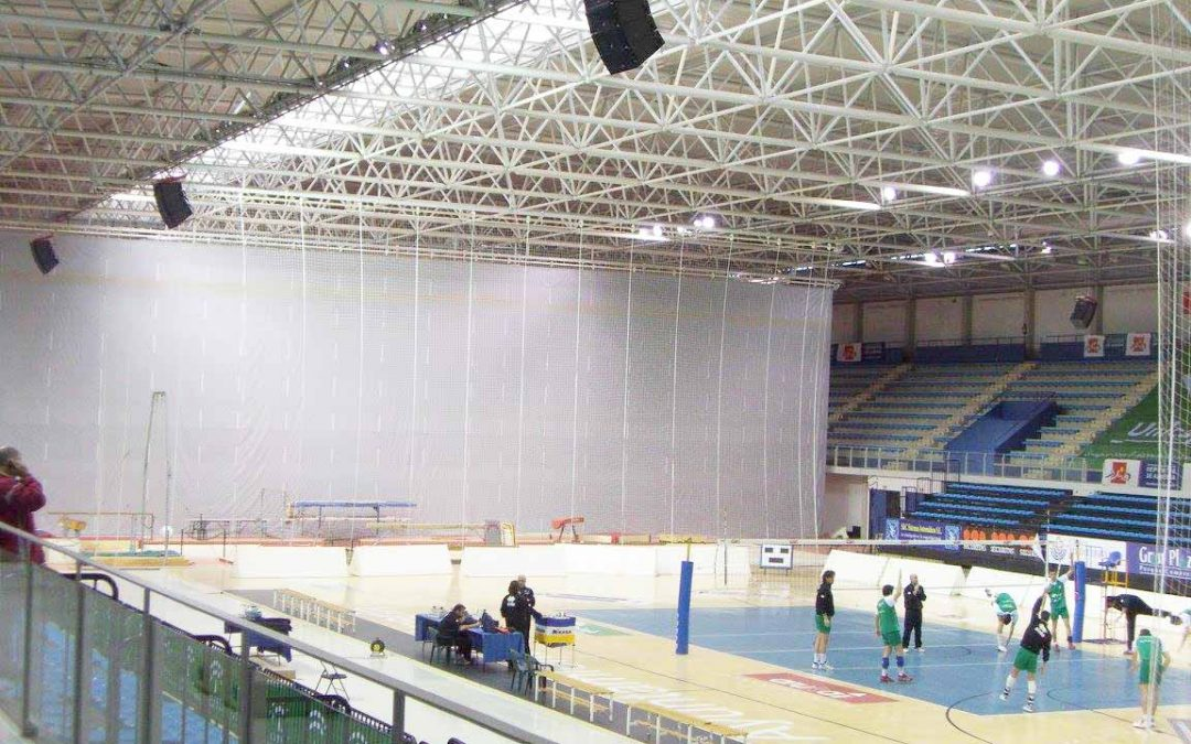 Palace of the Mediterranean Games