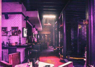 Zerzura Club 8