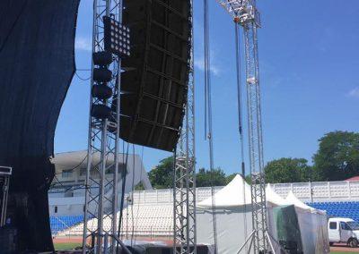 Live Event Krasnodar 2