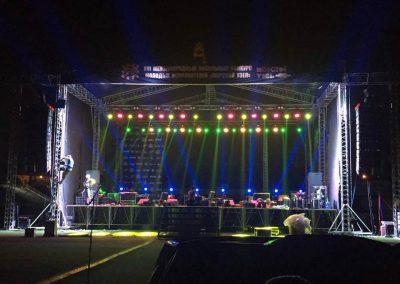 Evento en Vivo Krasnodar 4