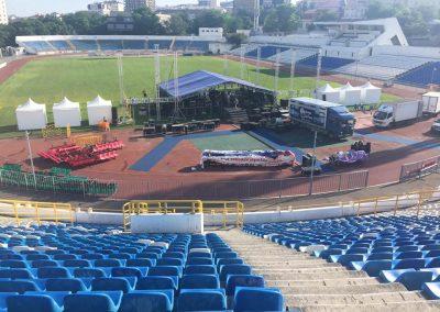 Live Event Krasnodar 5