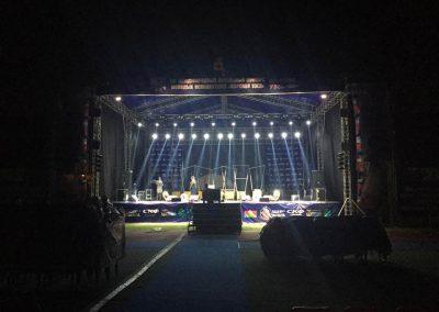 Evento en Vivo Krasnodar 7