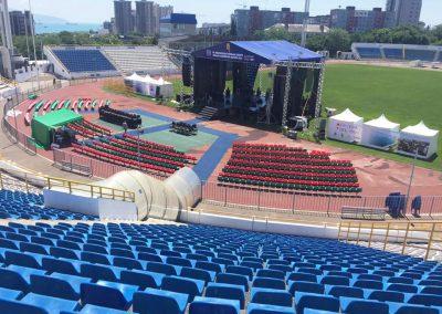 Evento en Vivo Krasnodar 11