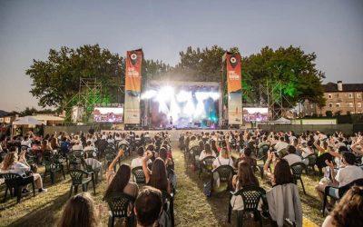Vive Nigrán2021 Festival