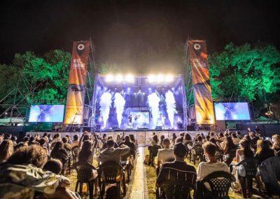 Vive Nigrán2021 Festival 1