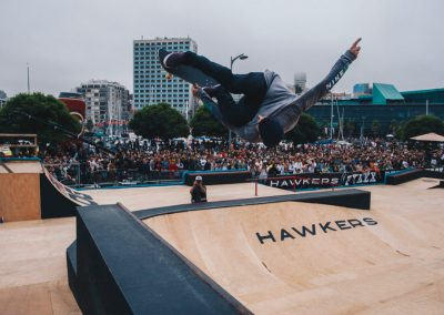 World Cup Skateboarding O Marisquiño 2021 2