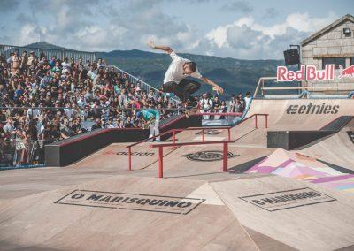 World Cup Skateboarding O Marisquiño 2021 1