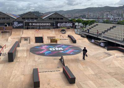 World Cup Skateboarding O Marisquiño 2021 5