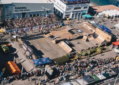 World Cup Skateboarding O Marisquiño 2021 6