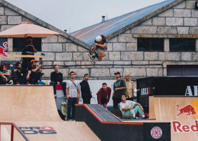 World Cup Skateboarding O Marisquiño 2021 3