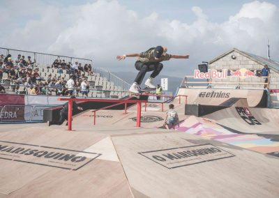 World Cup Skateboarding O Marisquiño 2021 8